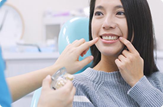 一般歯科の写真