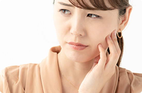 口腔外科の写真