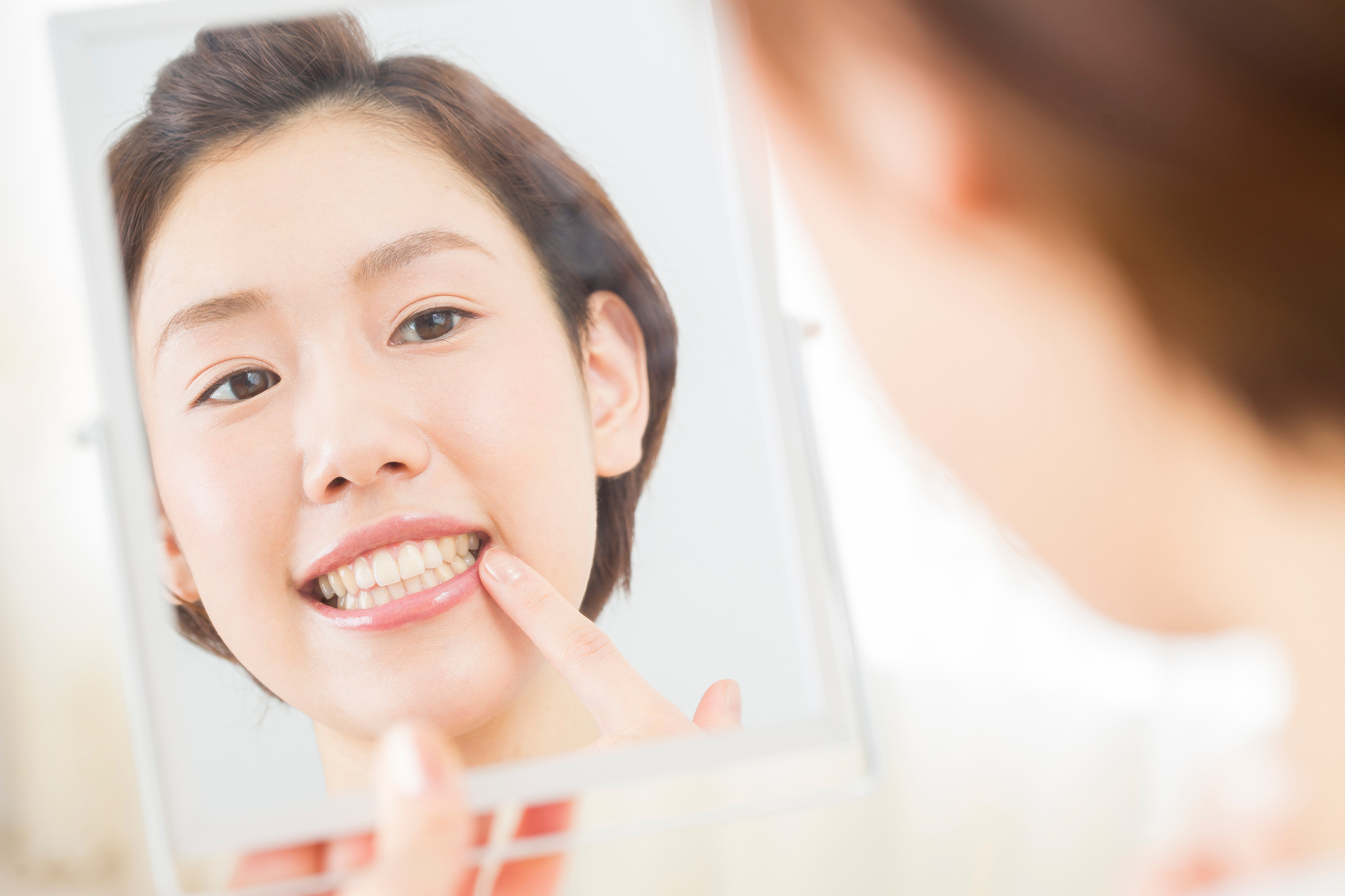 歯周病治療の写真