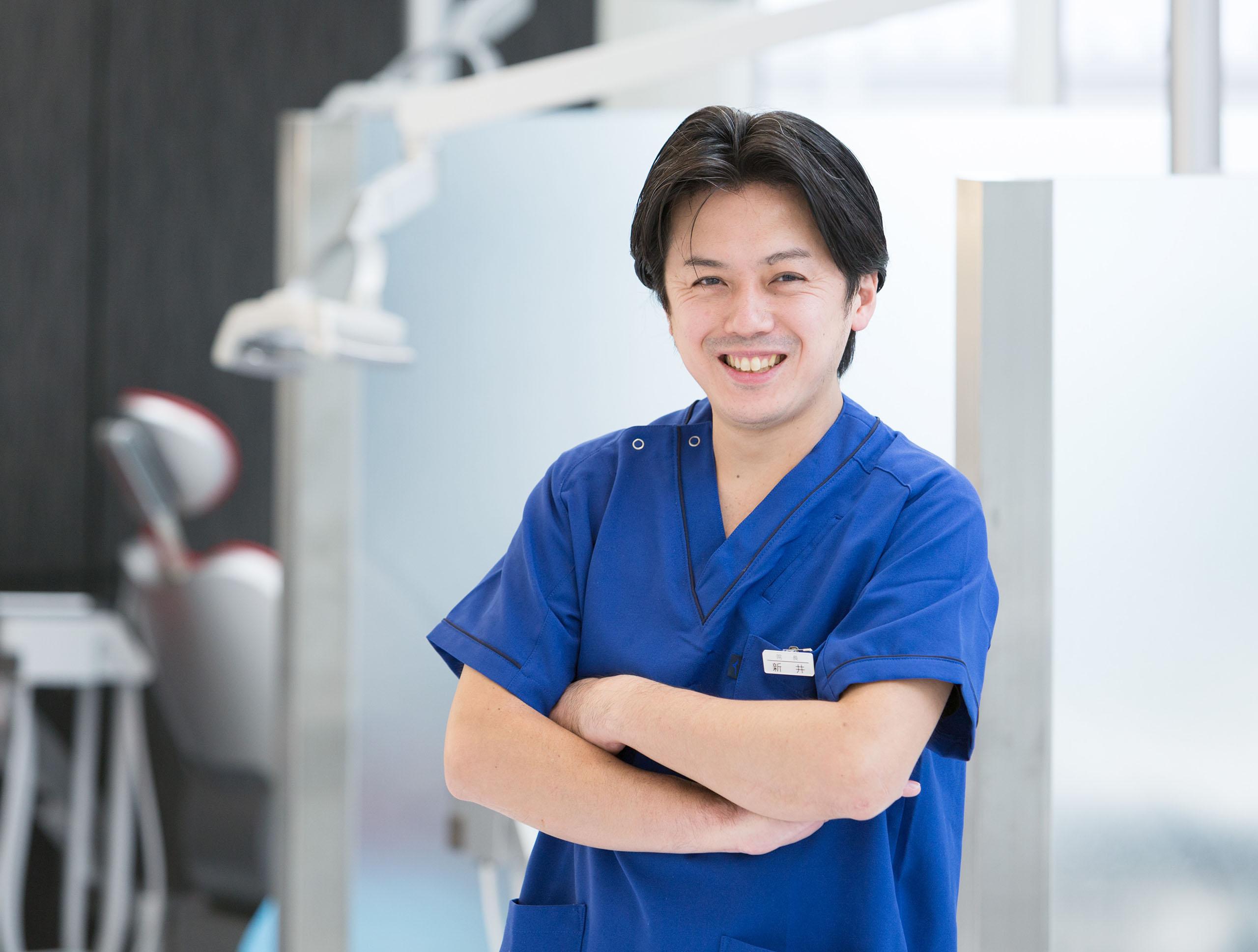 専門性の高い歯周病治療
